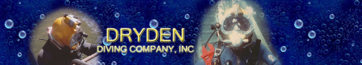 Dryden Diving Commercial Diving NJ
